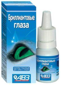 Чем промывать глаза кошке от гноя